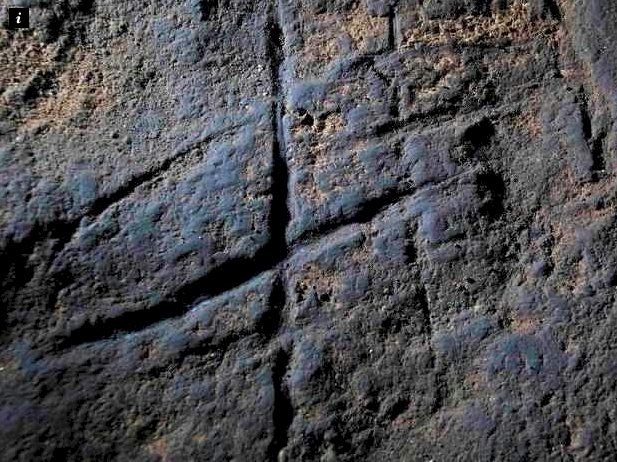 Neanderthal art?